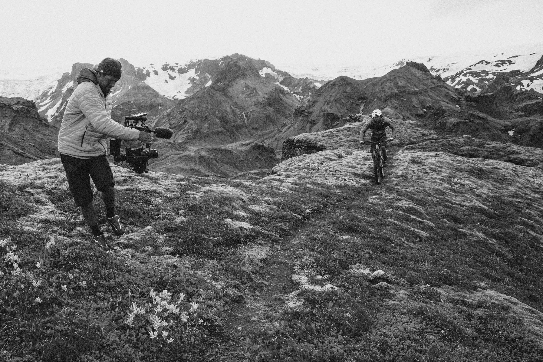 Craig Grant, Iceland, 2015